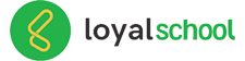 Loyal School Logo